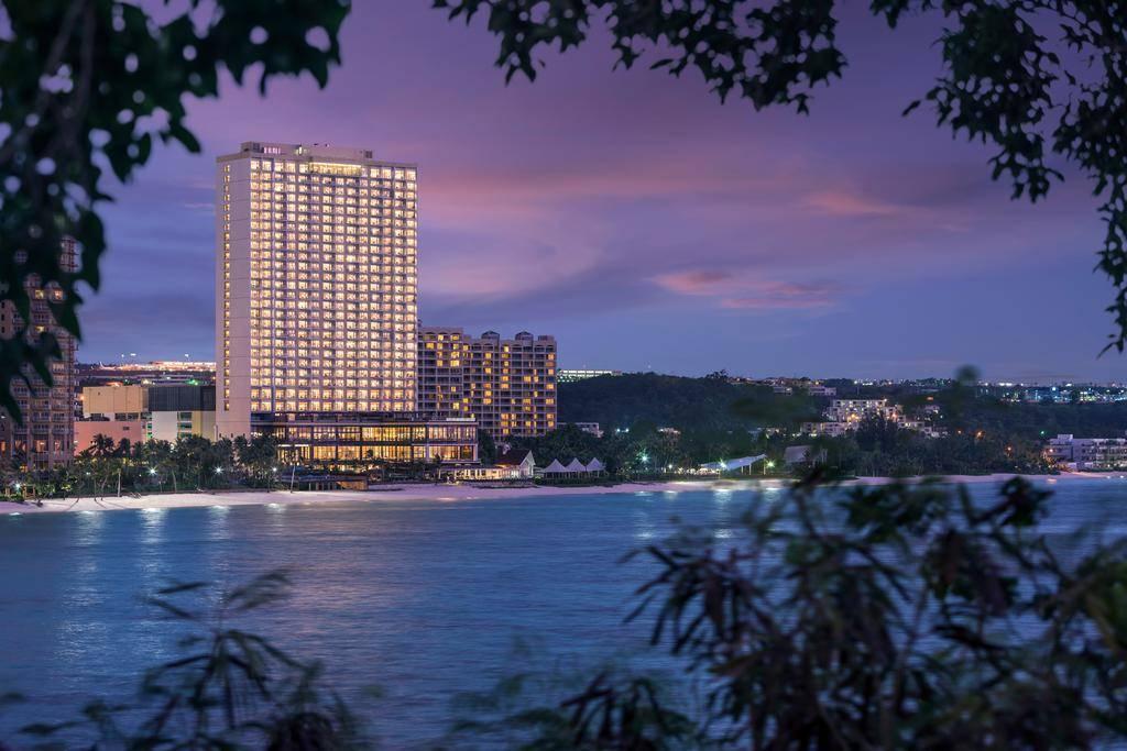 グアムのおすすめホテル